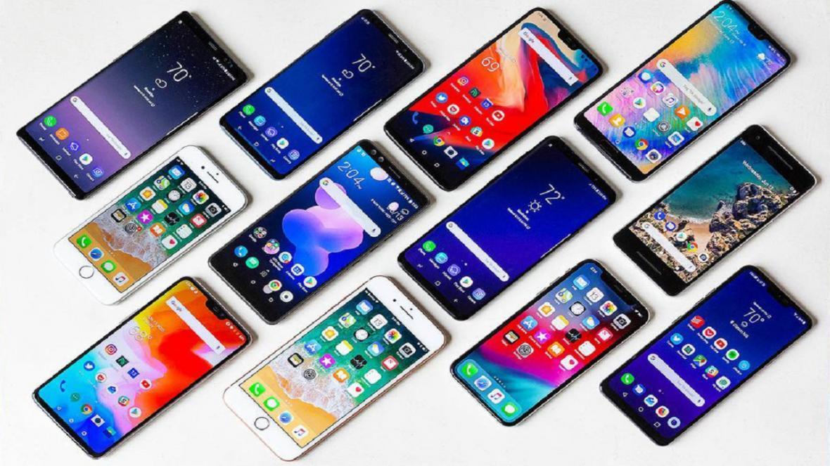 راهنمای جامع خرید گوشی موبایل از 1 تا 3 میلیون تومان