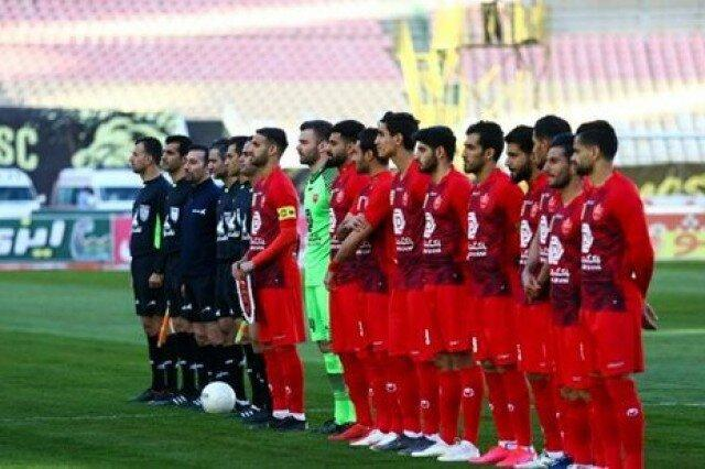 بازی پرسپولیس و سپاهان پنج شنبه در کمیته استیناف آنالیز می گردد