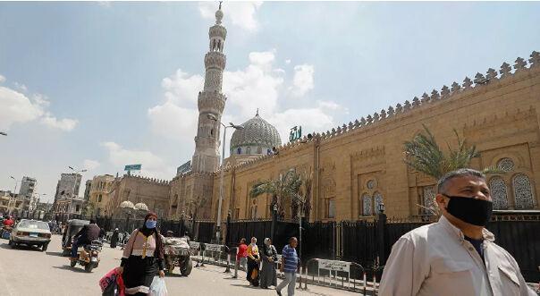 مصر هتل هایش را به روی گردشگران داخلی باز کرد