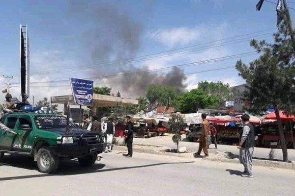 بیمارستان پزشکان بدون مرز کابل هدف نهاده شد