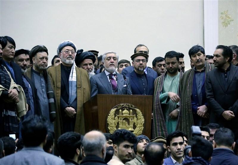 اختلاف نظر در تیم عبدالله بر سر گزینش اعضای شورای عالی مصالحه و کابینه