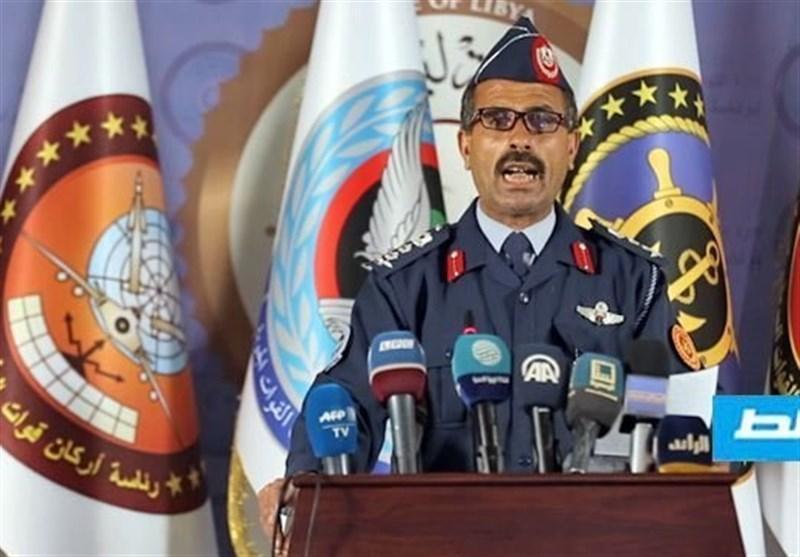 لیبی، بازداشت 2 جاسوس روس در طرابلس