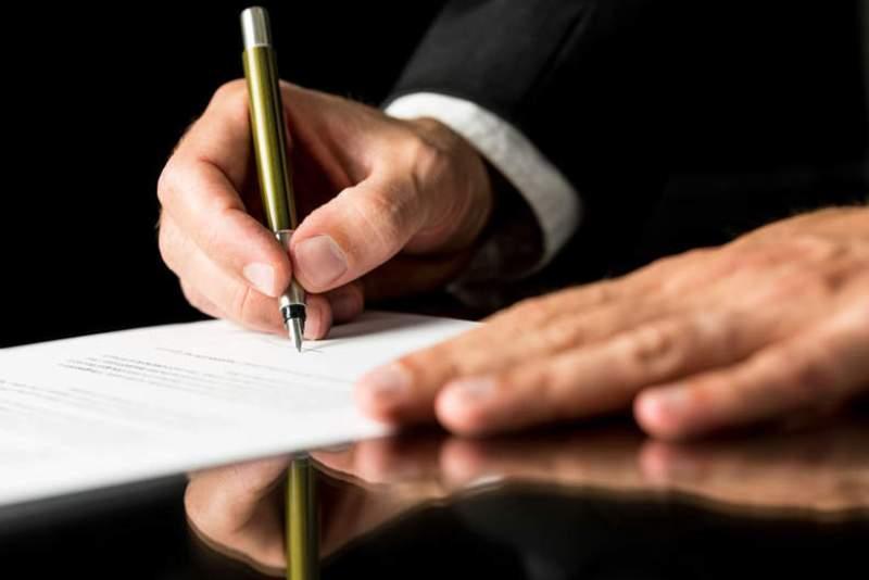 توافقنامه همکاری ایجاد مرکز فناوری های نوین مالی در دانشگاه آزاد امضا شد