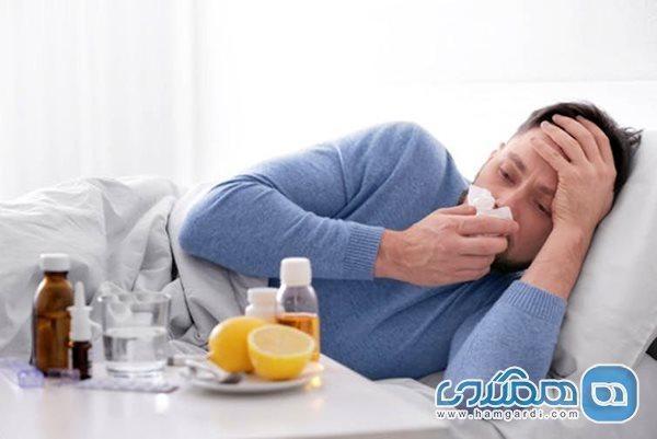 چطور متوجه شویم آنفلوانزا، سرماخوردگی و یا کرونا داریم؟