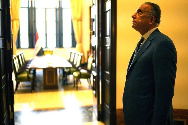 تحرکات گسترده مقامات عراقی برای مهار موضع آمریکا درباره سفارتش در بغداد