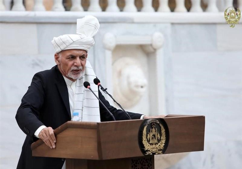 اشرف غنی: توافقنامه با آمریکا برای طالبان مهمتر از شریعت است