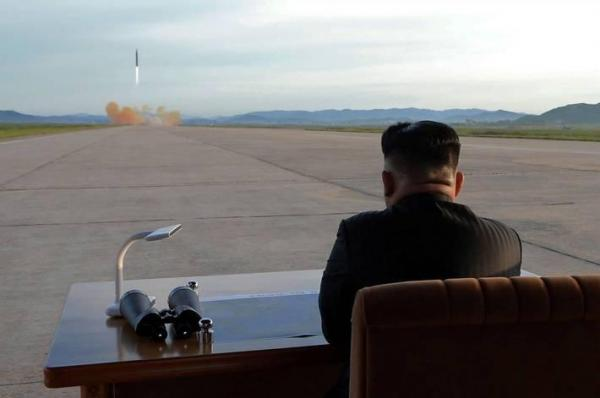تاسیسات مرموز جدید کره شمالی برای ساخت بمب اتم