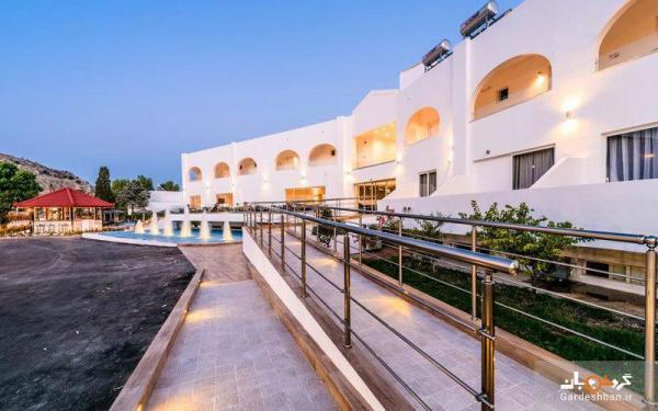 هتل بلمار کوش آداسی؛ گزینه ای ایده آل برای تعطیلات، تصاویر