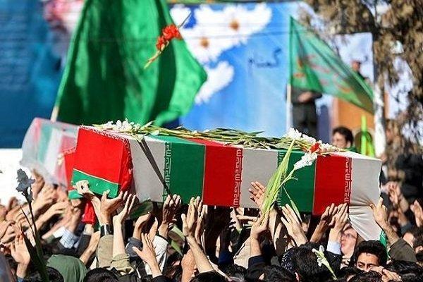 سومین یادواره شهدای غواص آذربایجان غربی فردا برگزار می گردد خبرنگاران